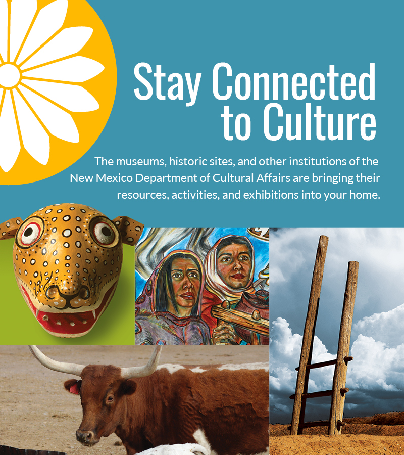 Connect with Cultural Affairs