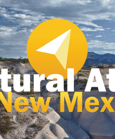 Cultural Atlas of New Mexico